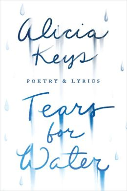 Tears for Water: Songbook of Poems and Lyrics