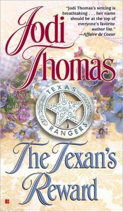 The Texan's Reward (Wife Lottery Series #4)