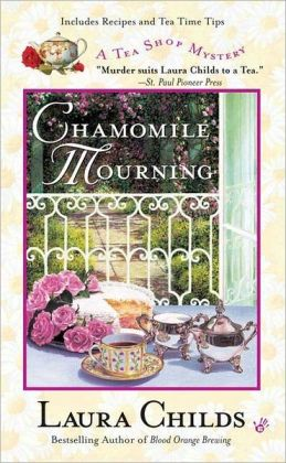 Chamomile Mourning (Tea Shop Series #6)