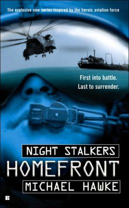 Night Stalkers: Homefront
