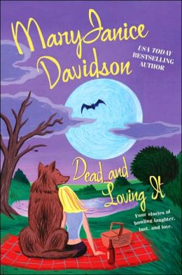 Dead and Loving It (Wyndham Werewolf Series #5)