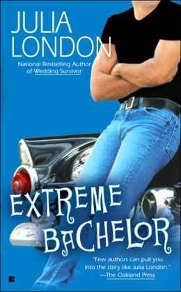 Extreme Bachelor (Thrillseekers Anonymous Series #2)
