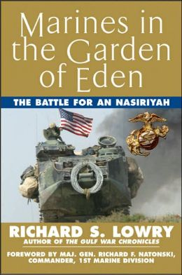 Marines in the Garden of Eden: The Battle for an Nasiriyah