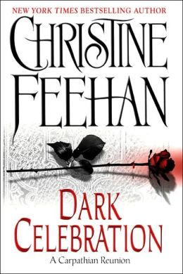Dark Celebration (Dark Series #17)