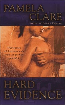 Hard Evidence (I-Team Series #2)