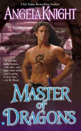 Master of Dragons (Mageverse Series #5)