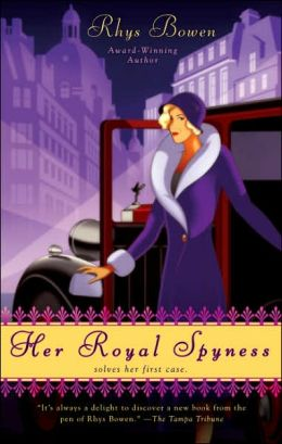 Her Royal Spyness (Royal Spyness Series #1)