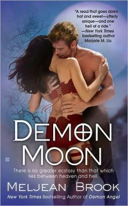 Demon Moon (Guardian Series)