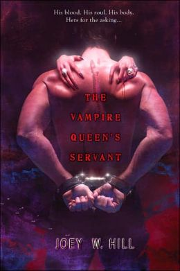The Vampire Queen's Servant (Vampire Queen Series #1)