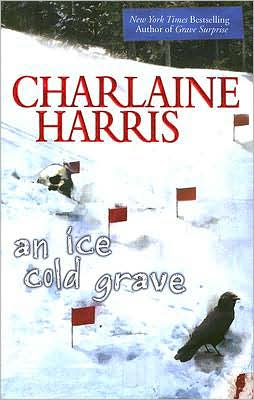 An Ice Cold Grave (Harper Connelly Series #3)