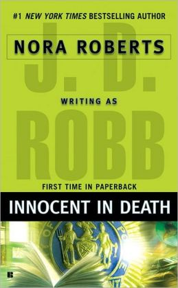 Innocent in Death (In Death Series #24)