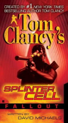 Tom Clancy's Splinter Cell #4: Fallout
