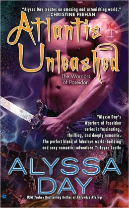Atlantis Unleashed (Warriors of Poseidon Series #3)