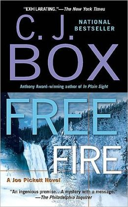 Free Fire (Joe Pickett Series #7)