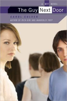 The Guy Next Door: A BFF Novel