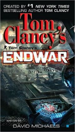 Tom Clancy's EndWar #1
