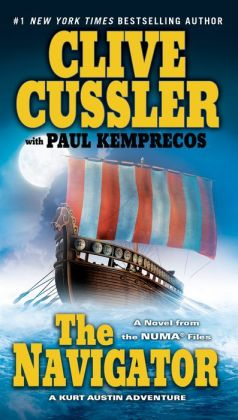 The Navigator: A Kurt Austin Adventure (NUMA Files Series)