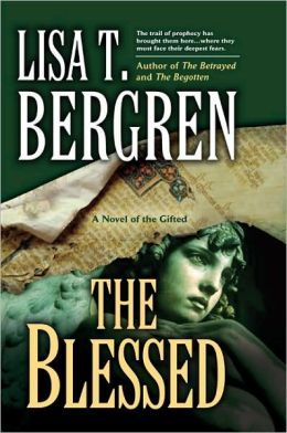 The Blessed (Gifted Series #3)