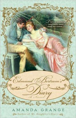 Edmund Bertram's Diary
