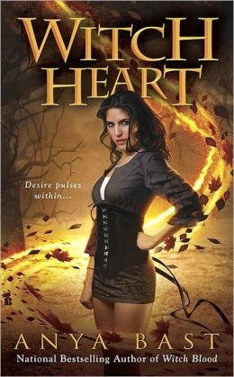 Witch Heart (Elemental Witches Series #3)