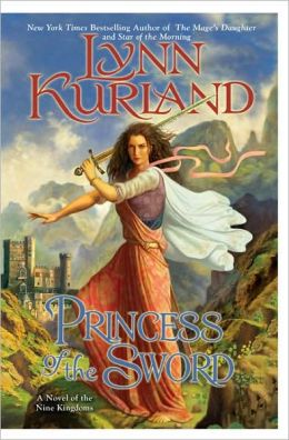 Princess of the Sword (Nine Kingdoms Series #3)