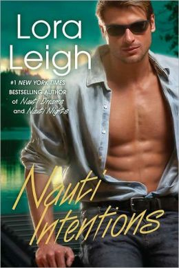 Nauti Intentions (Nauti Series #4)