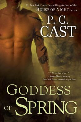 Goddess of Spring (Goddess Summoning Series #2)
