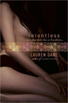 Relentless (Federation Chronicles Series #2)