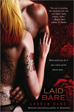 Laid Bare (Brown Siblings Series #1)