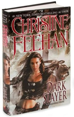 Dark Slayer (Dark Series #20)