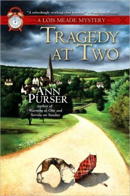 Tragedy at Two (Lois Meade Series #9)