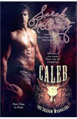 Caleb (Shadow Wranglers Series #1)