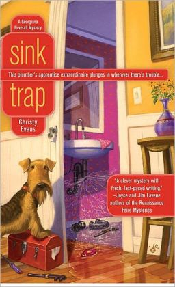 Sink Trap (Georgiana Neverall Series #1)