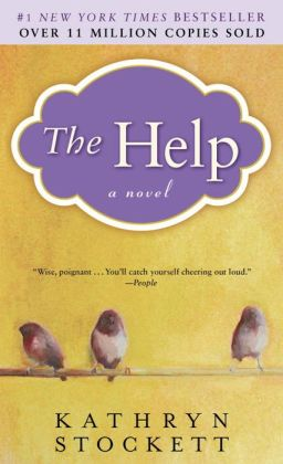 The Help by Kathryn Stockett (15-CDs, 18 hours Unabridged) cast of 4 readers