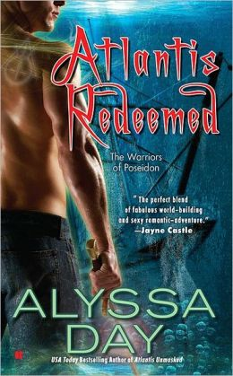 Atlantis Redeemed (Warriors of Poseidon Series #5)