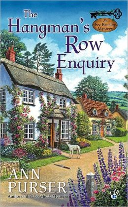 The Hangman's Row Enquiry (Ivy Beasley Series #1)
