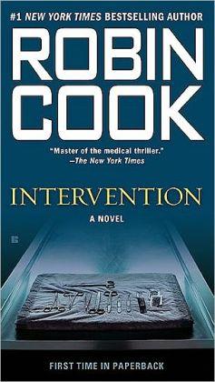 Intervention (Jack Stapleton Series #9)