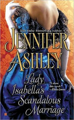 Lady Isabella's Scandalous Marriage (Highland Pleasures Series #2)
