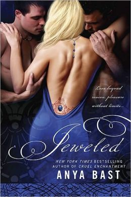 Jeweled (Court of Edaeii Series #1)