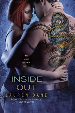 Inside Out (Brown Siblings Series #3)