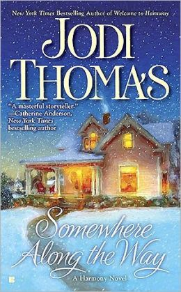 Somewhere Along the Way (Harmony Series #2)