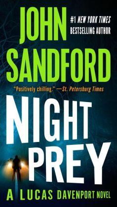 Night Prey (Lucas Davenport Series #6)