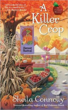 A Killer Crop (Orchard Mystery Series #4)