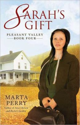 Sarah's Gift (Pleasant Valley Series #4)