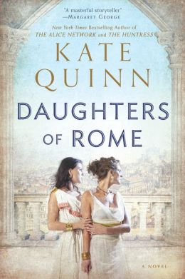 Daughters of Rome (Empress of Rome Series #2)