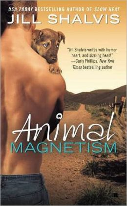 Animal Magnetism (Animal Magnetism Series #1)