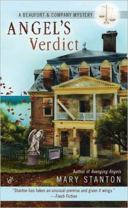 Angel's Verdict (Beaufort and Company Series #4)