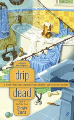 Drip Dead (Georgiana Neverall Series #3)