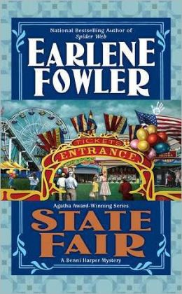 State Fair (Benni Harper Series #14)