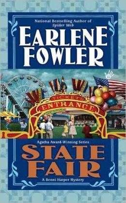 State Fair (Benni Harper Series #14)